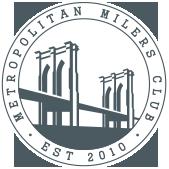 Metropolitan Milers Club